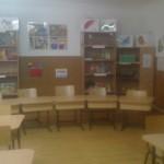 Școala Broșteni
