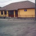 Şcoala Pauca şi Grădiniţa cu Program Normal - sediul nou